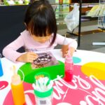 Art and Craft Activity for Kids Party