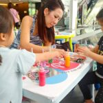 Kids Art and Craft Activity for Party