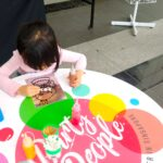 Kids Art and Craft Station for Hire