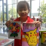 Kids Art and Craft for Hire