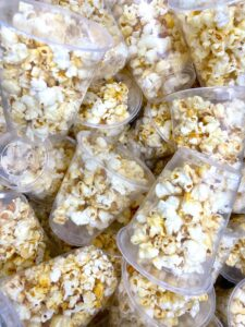 Pre Packed Popcorn